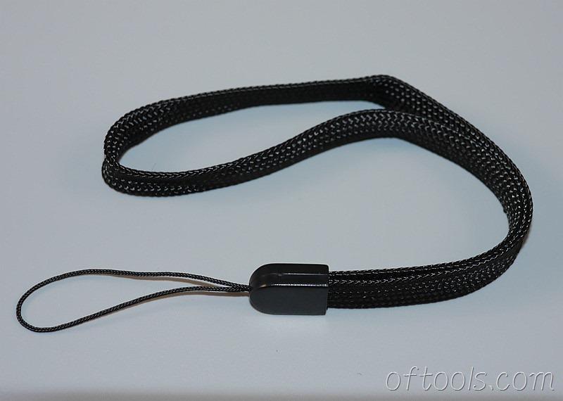 18、博世(BOSCH) GSR BitDrive套装里附带的手绳