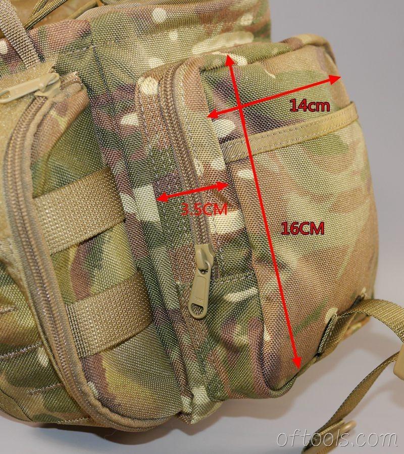18、马盖先(MaxGear)0418新款激动鞍袋左手版壁袋