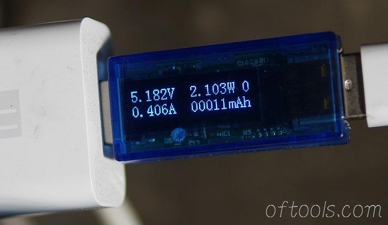 22、2安充电头会限流到0.4A