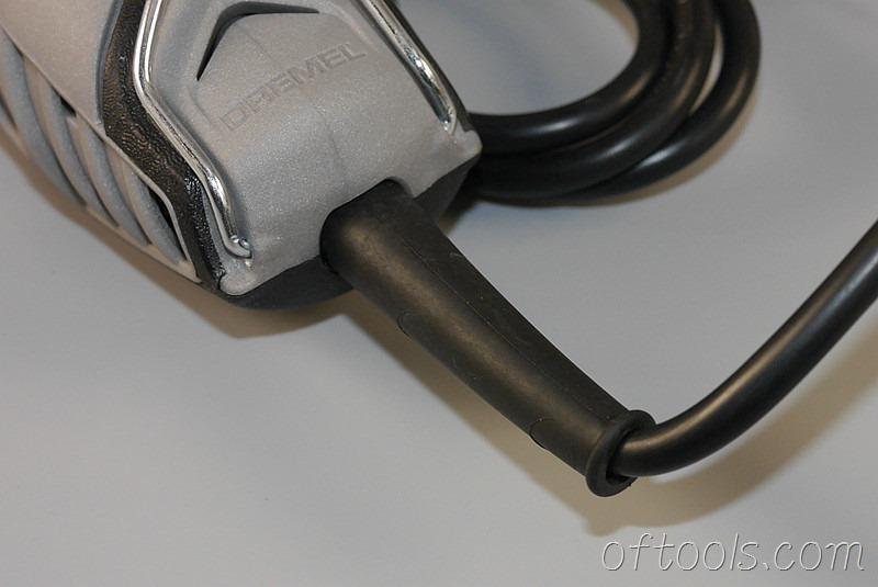 26、琢美(DREMEL) 3000 N10 电磨机软尾
