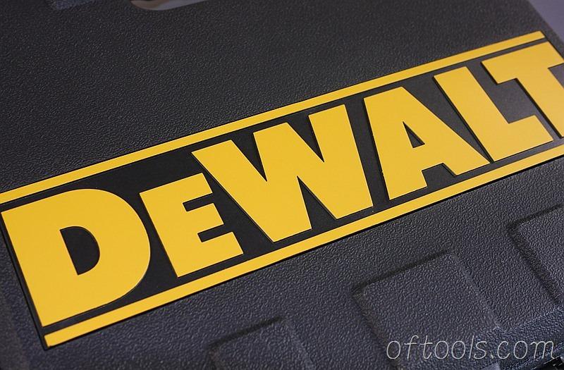 5、得伟(DEWALT)DCD700CK2-A9商标