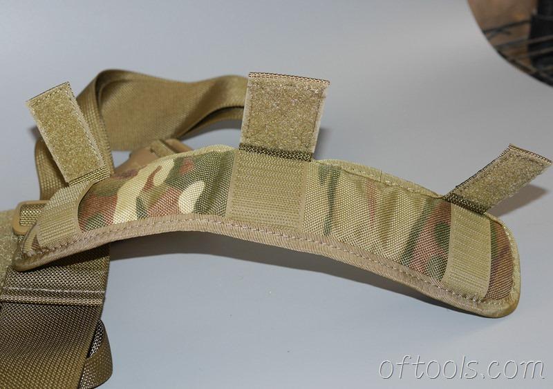 66、马盖先(MaxGear)0418新款激动鞍袋左手版肩垫