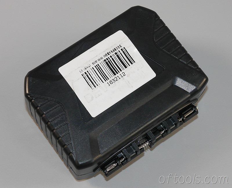 1、大有(Devon) BS24P-00165批头套装盒子正面