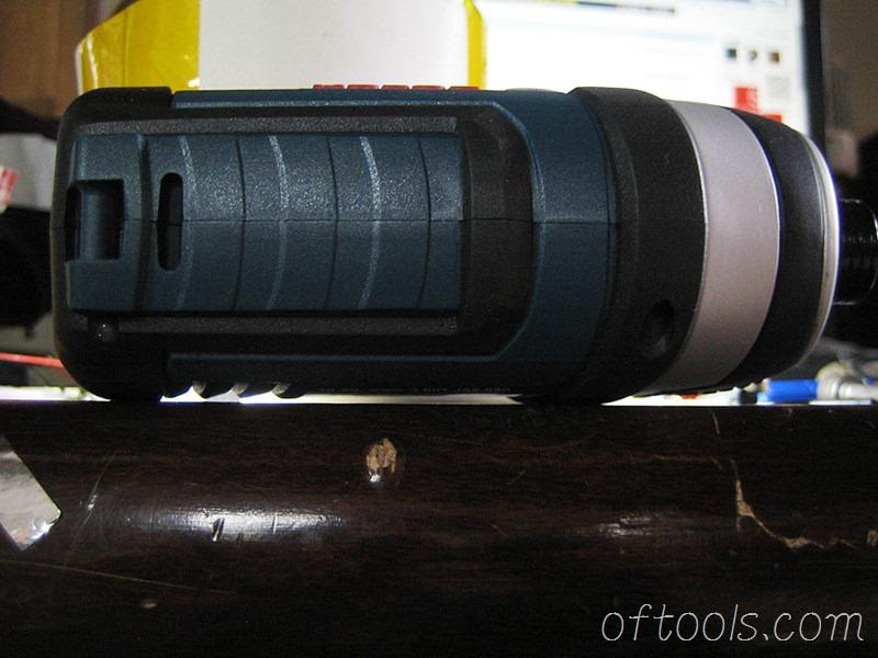 23、博世GDR10.8 的贴皮可以保护机身