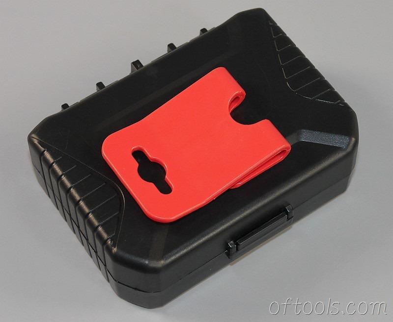 3、大有(Devon) BS24P-00165批头套装皮带夹可以转向