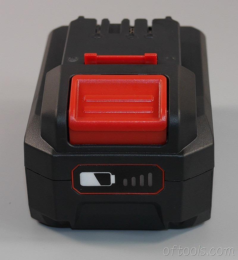29、大有20V锂电池(5150)电量指示灯