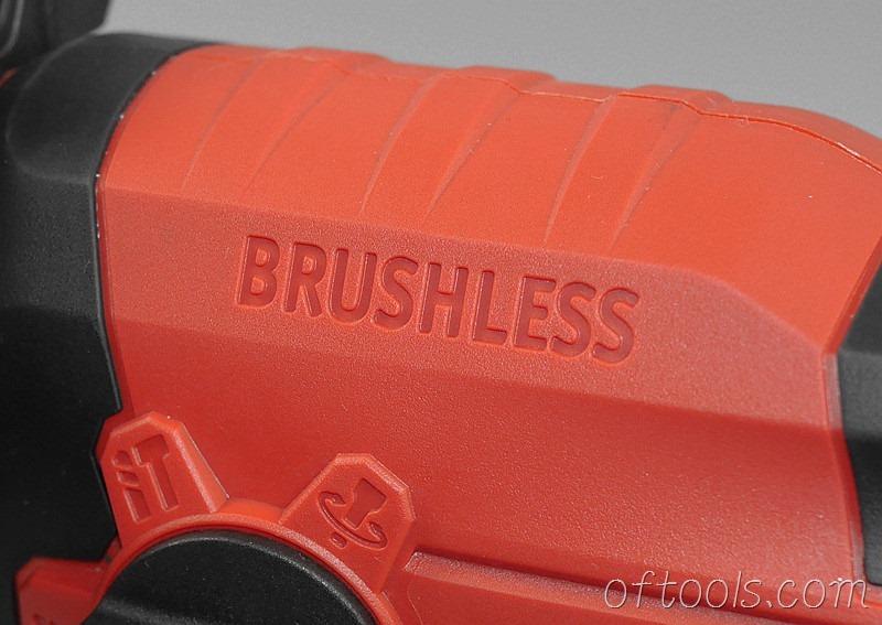 41、大有5401 20v锂电锤机壳上有BRUSHLESS(无刷)字样