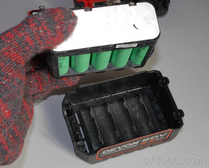 9、电池组可以取出来