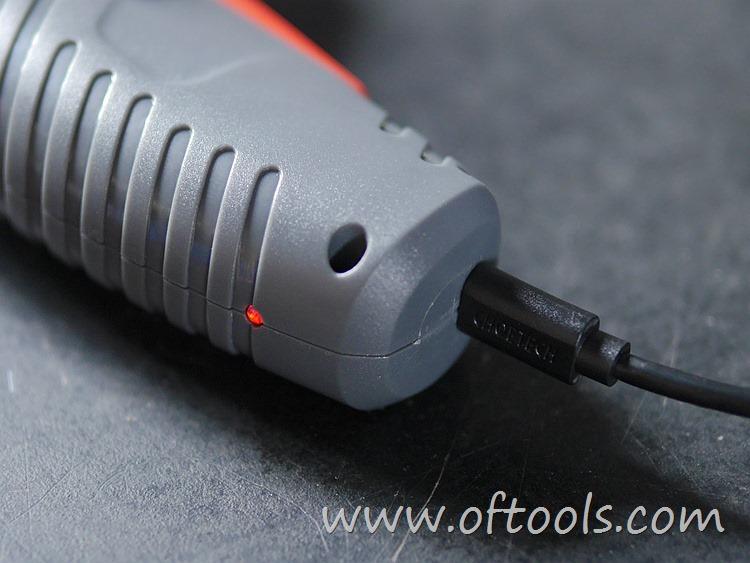 32、尼奥动力(neopower)ML-CS45B 3.6V锂电螺丝刀 充电方便