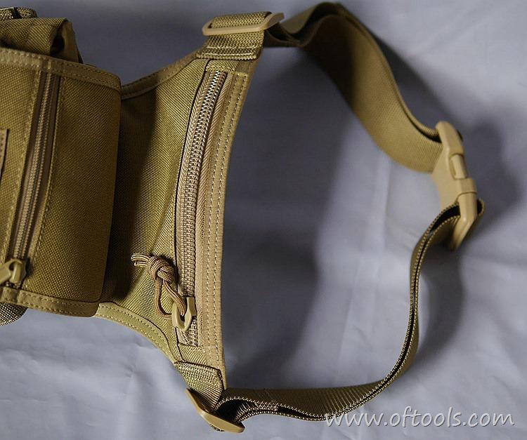 8、马盖先Maxgear机动腰包 0401腿包 腰带